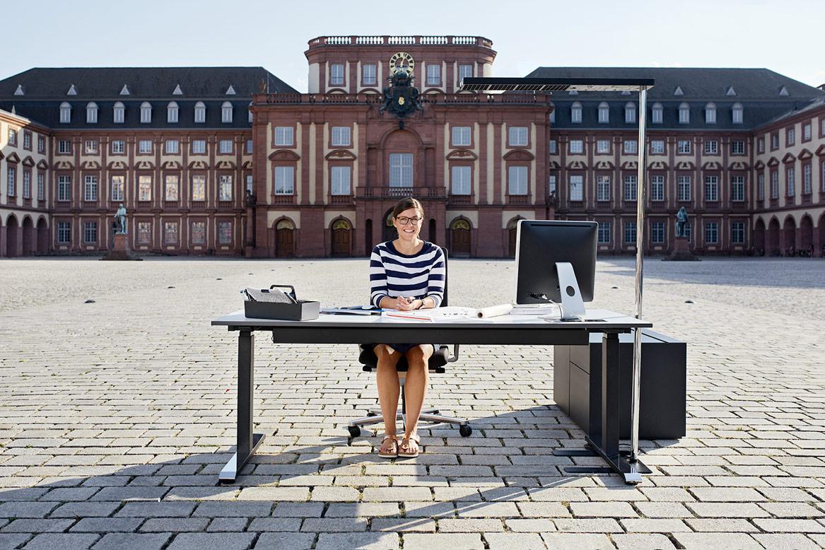 Lieblingsplatz Mannheim Schloss