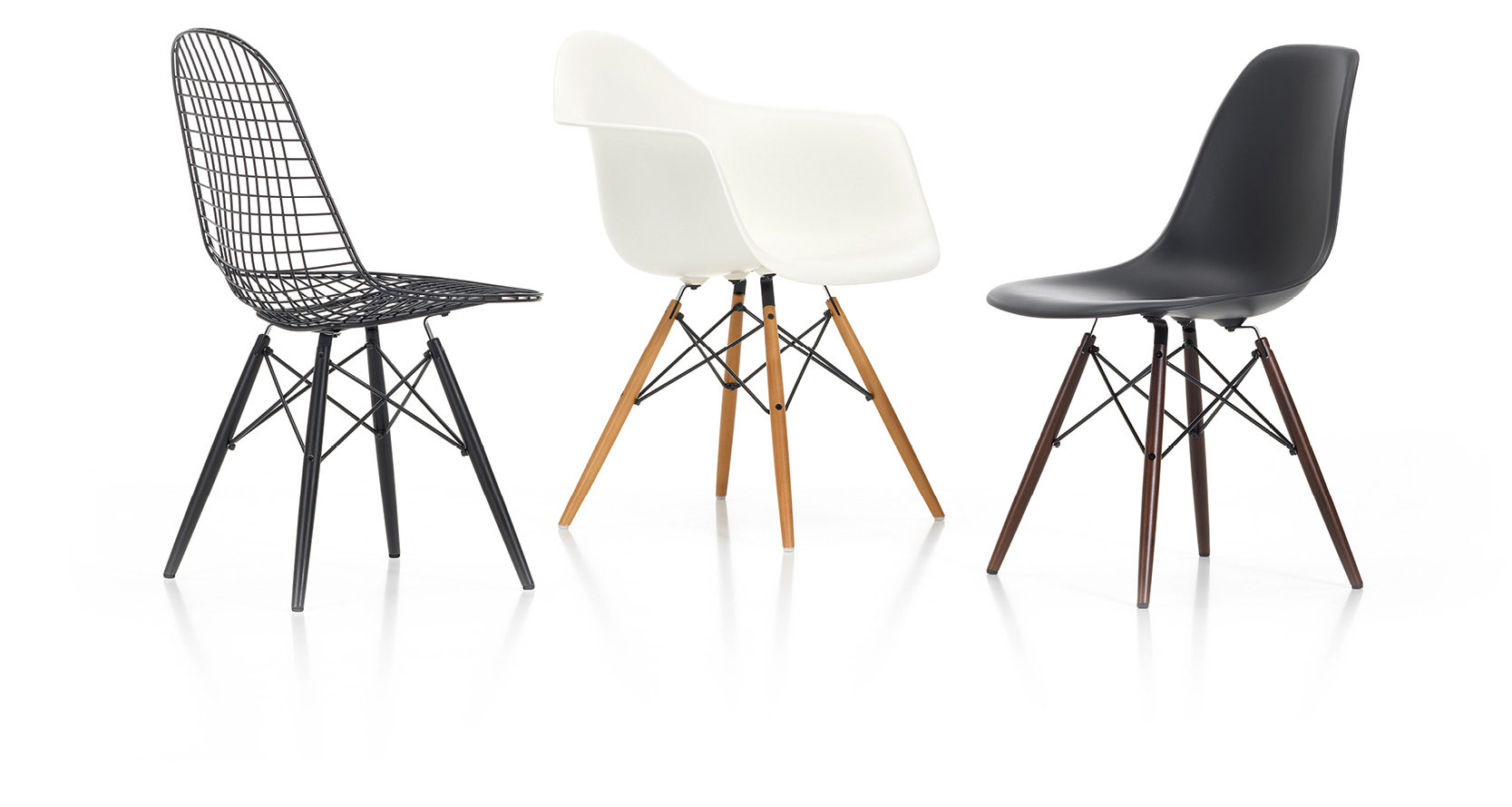vita Plastic Chair
