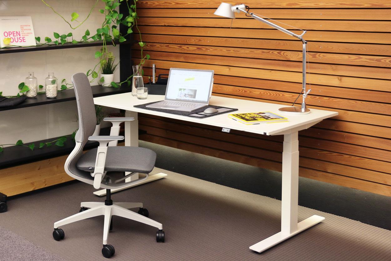 Home Office Schreibtisch